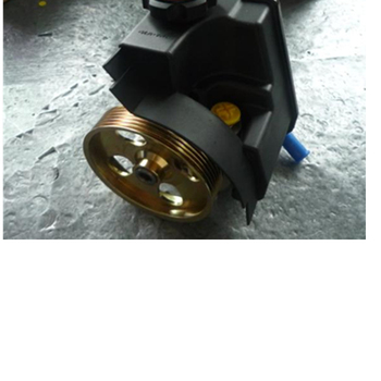 Для мальчика (1 вещь) Мощность насос усиленного рулевого управления для PEUGEOT 206 4007.5E 4007.EF( 114 мм) 40075E 4007EF 4007 5E 4007 EF