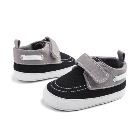 Boys Baby Shoes Sneakers Baby Shoes Breathable Canvas Shoes 0-18M Boys Shoes 3 Color Kids Toddler Shoes Islamabad