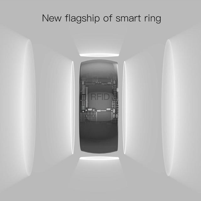JAKCOM R4 Smart Ring Match à ml3886 capteur de présence sim868 puerta carte rfid 1000 pièces 915mhz module balise étiquette