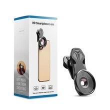 APEXEL HD 10X Super Macro Lens Phone Camera Mobile Macro   Lens For iPhone x xs max Samsung s9 s10 Xiaomi Redmi all smartphones