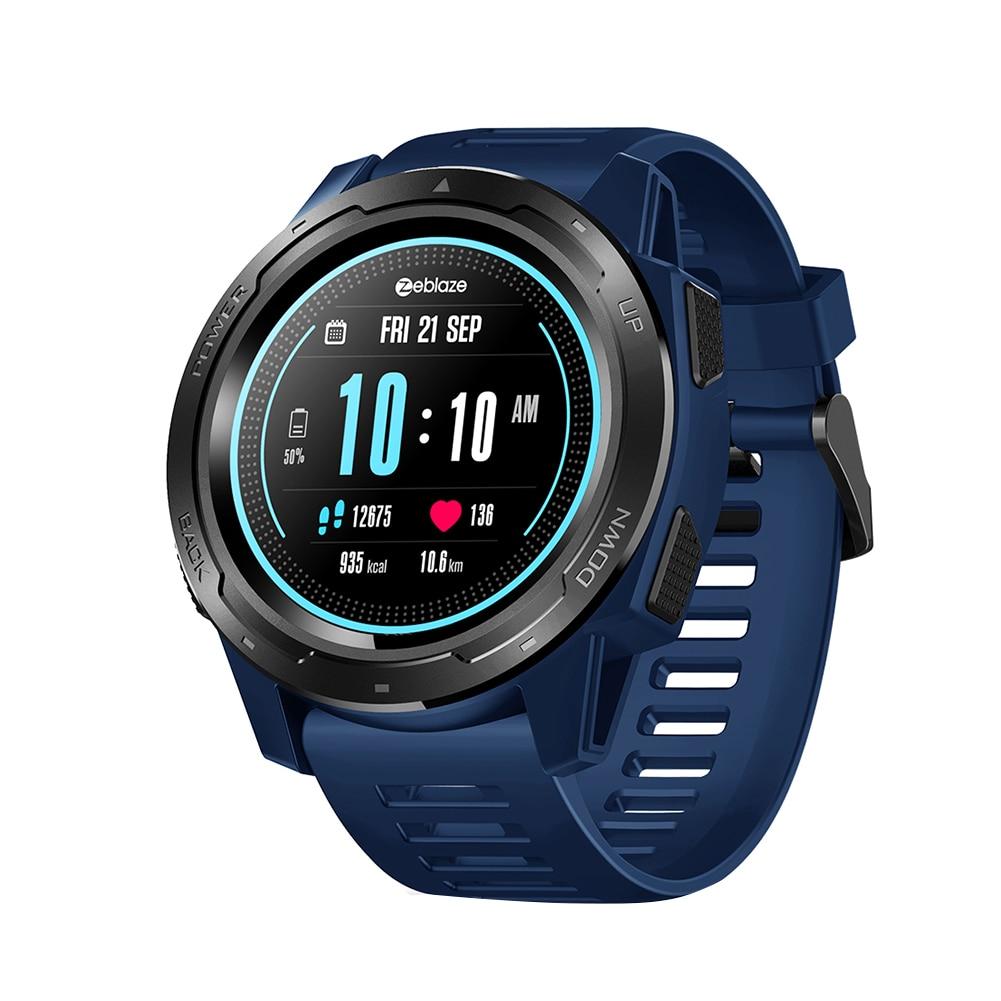 Écran coloré Tracker d'activité bracelet étanche capteur de fréquence cardiaque cadeau alarme numérique surveillance du sommeil Sport Smartwatch