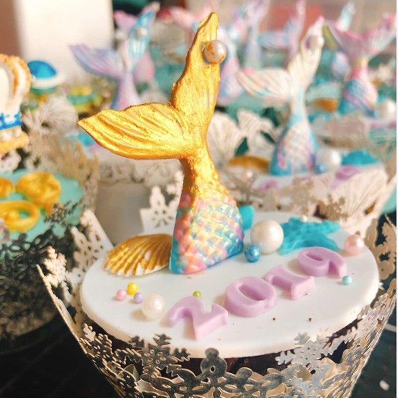 10g Edible Gold Powder Mousse Cake Fondant Macaron ...