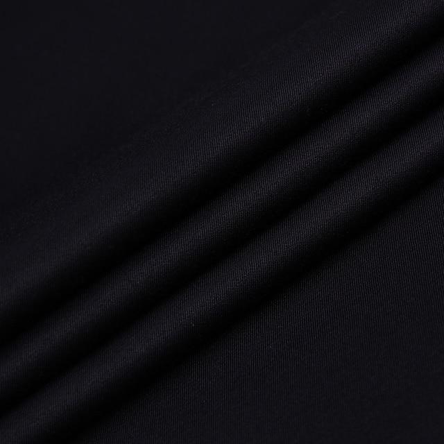 Классическая офисная мужская рубашка с длинным рукавом 6