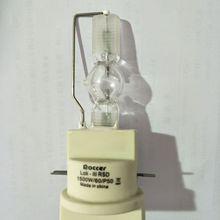 ROCCER быстрая посадка 1500 Вт лампа для движущихся головных огней луч 1500 PGJX50 Lok-itl RSD 1500 W/60/P50
