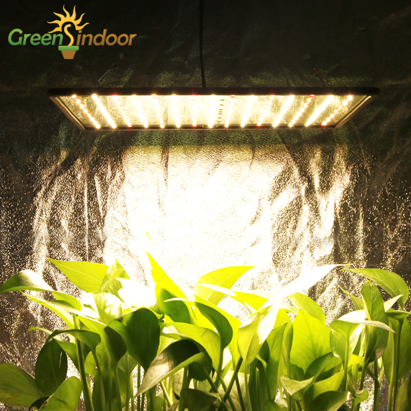 3500K LED Grow Light Panel 1000W Phyto Lamp For Plants Full Spectrum Led Growing Lamp Grow Tent Box Lights For Indoor Flowers