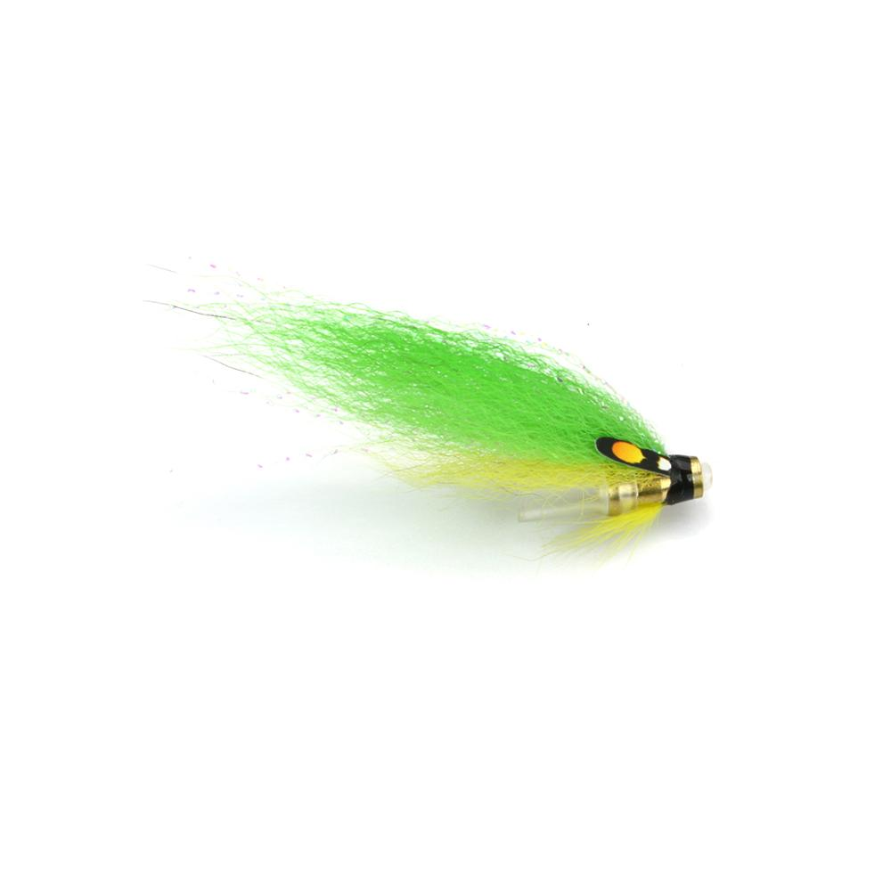 50B 6 X CHAINEYE CATS WHISKER BLACK  LONG SHANK LURES TROUT SIZE 10