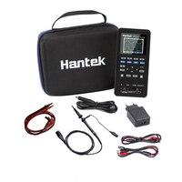 Hantek 3in1 2C42/2D42/2C72/2D72 Digital Oscilloscope Waveform Generator Multimeter USB Portable 2 Channel 40mhz 70mhz Test Meter