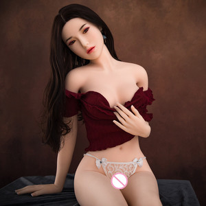 Image 3 - 160CM 190#  love doll Top Quality Beautiful sexy woman sex robot full TPE with metal skeleton sex doll mens sex toy