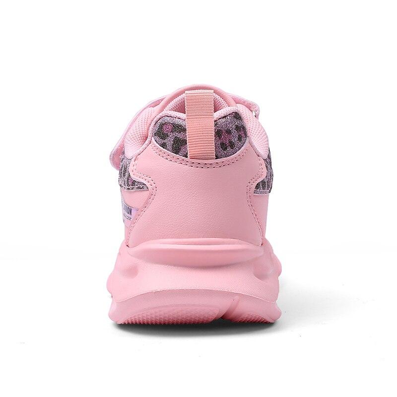 Baby Girls FLEX  Sport Sneakers  4