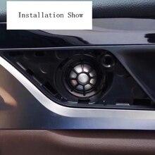Trim Loudspeaker-Case Tweeter-Cover Trumpet Audio Upgrade Music-Stereo for BMW G01x3/Car-speaker/Audio/..