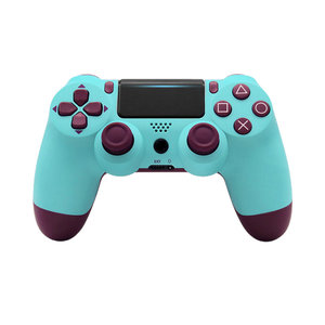 Bluetooth Wireless Gamepad Controller For PS4 Playstation 4 Console Control Joystick Controller For PS4 console