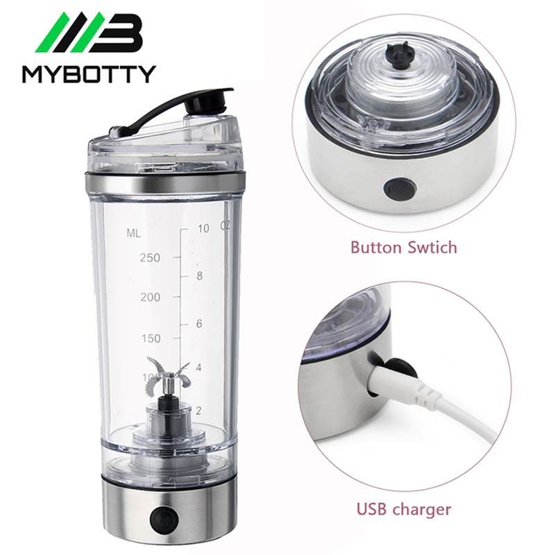MYBOTTY 250ml Yumuşak Su Flask Running