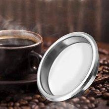 Набор для чистки кофемашины 4 шт щетка с ложкой и 1 58 мм нержавеющая