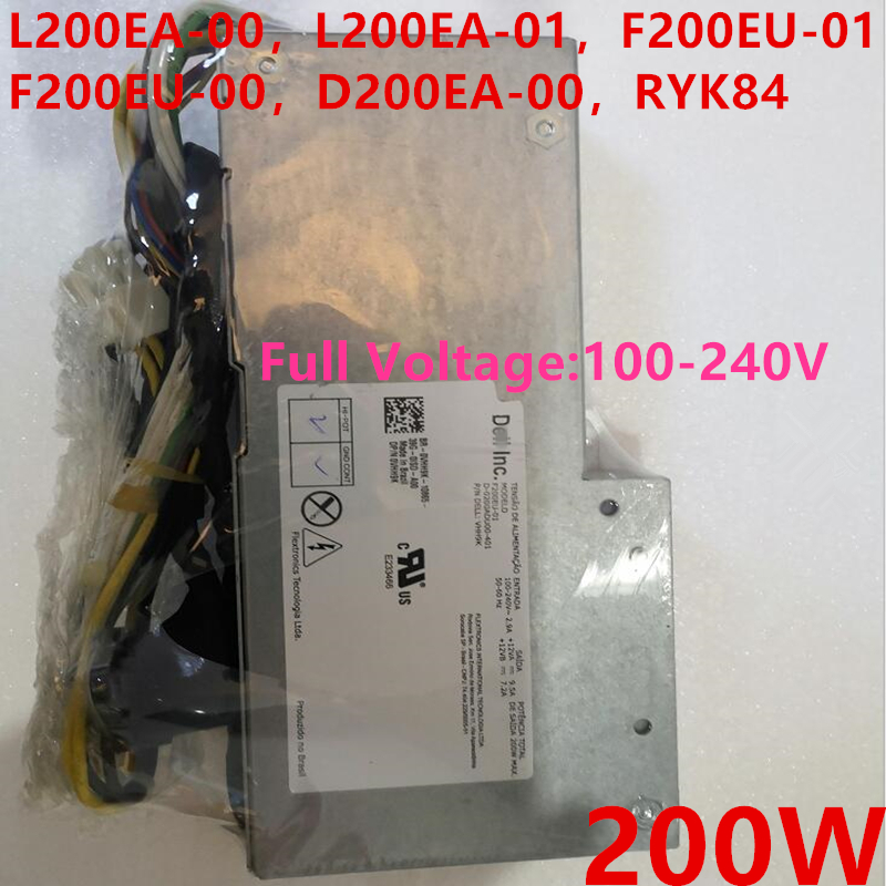 For DELL 9010 2330 9020 Power Supply All-in-One PC L200EA-00 D200EA-00 D200EU-00