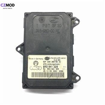 1PC CZMOD Original 8K0 941 329 AFS-Leistungsmodul LED Headlight Control Module 8K0941329 5DF 009 368-60 AC car accessories(used)