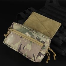 Hunting Molle Outdoor Magazine Tactical Pouch Shooting Pack Waterproof Waist Pack Sport Bags Accessory(China)