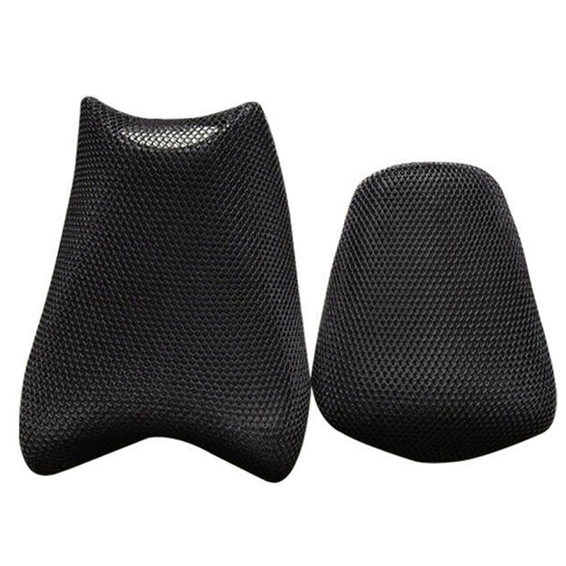 Motorcycle Seat Cushion Cover for Honda NC700X NC750X NC700S NC700 NC750/750S