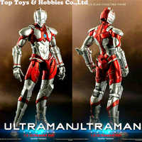 For collection Threezero 3A 3Z0129 1/6 ULTRAMAN SUIT Anime Version Altman Action Figure Toys FOR FANS in stock
