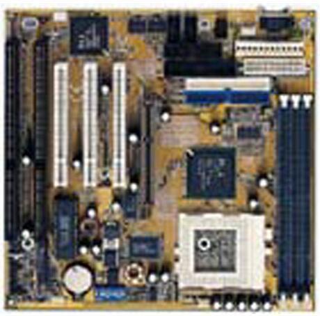 100%OK Original 586 IPC Mainboard GA-5AA industrial motherboard with socket 7 CPU VGA 3*PCI 2*ISA IPC Board