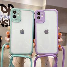 Силиконовый чехол для телефона iphone 12 pro max мини 11 se2