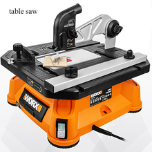 Electric Wood Saw Multi-functional Sawing Machine Wood Cutting Machine  Carpentry Woodworking Jig Saw Mini Saw Circular WX572 цена и фото