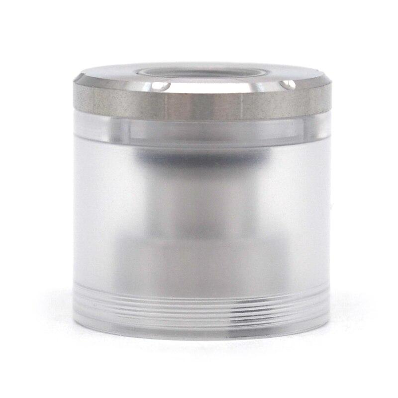 Vazzling Steam T Style Top Fill Kit For Dvarw MTL RTA 22mm/2ml Vape Acessory