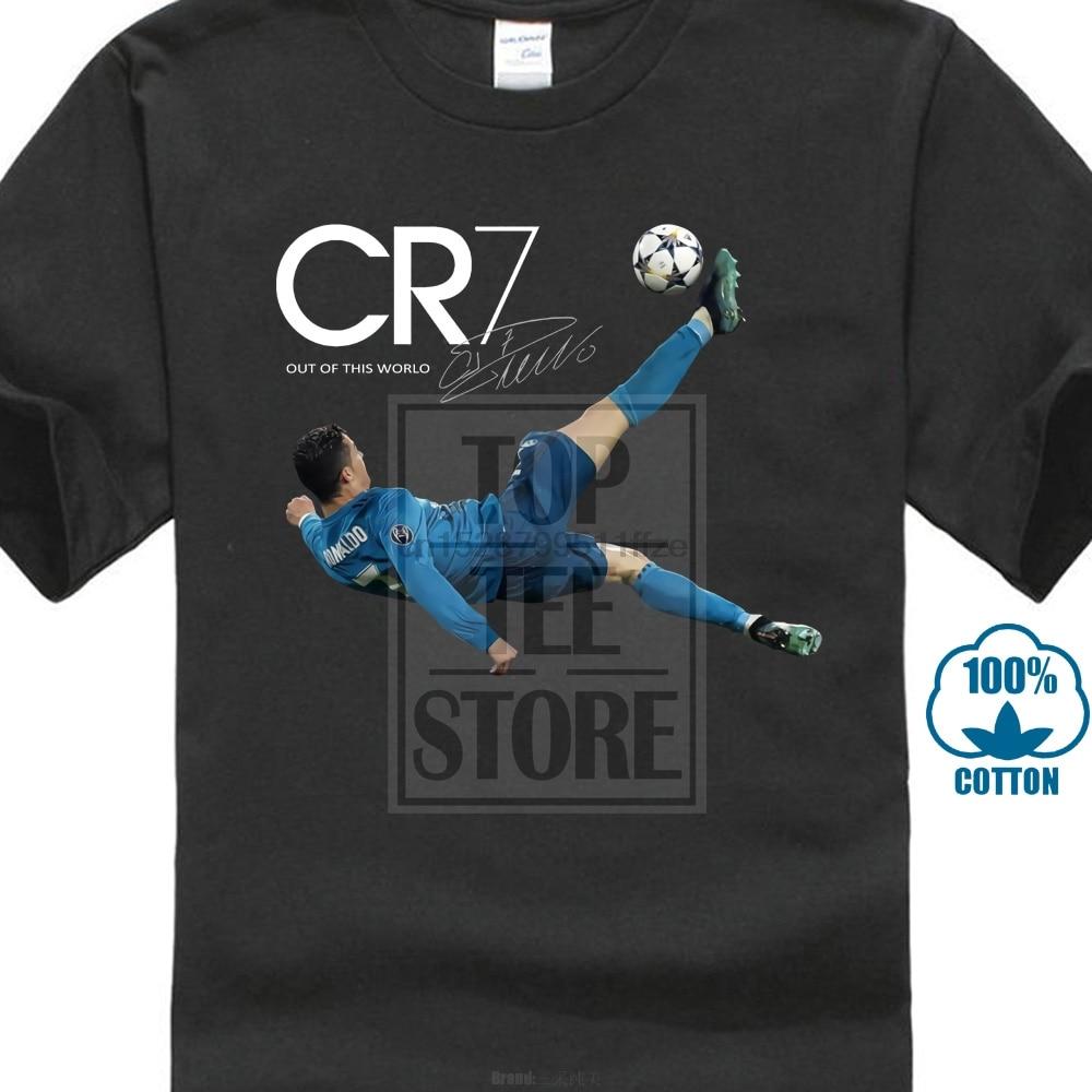 CR7 CRISTIANO RONALDO T-SHIRT Portugal Juventus football ADULTS /& KIDS SIZES N37