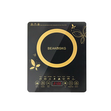 2100W High Power Induction Cooker Home Energy-saving Intelligent Micro-computer Touch Induction Cooker Special Mini Hot Pot цена и фото