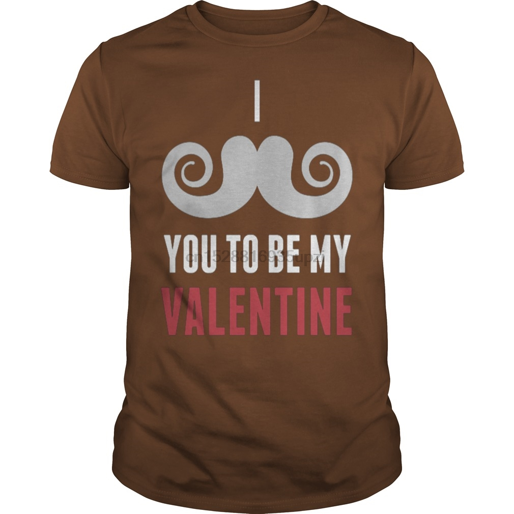 Men tshirt DIY VALENTINES DAY SHIRTS cool women T-Shirt tees top