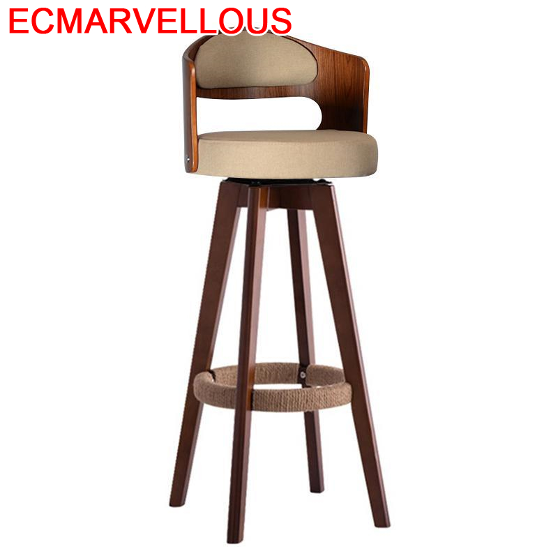 Sandalyesi Sandalyeler Stoelen Comptoir Todos Tipos Industriel Cadeira Banqueta Stool Modern Tabouret De Moderne Silla Bar Chair