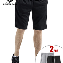 Pioneer Camp Dropshipping 2020 Mens Shorts High Quality Short Pants Ma