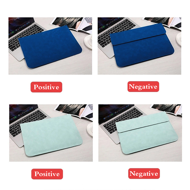 Sleeve Bag Laptop Case For Macbook Air Pro Retina 11 12 16 13 15 A2179 2020 For XiaoMi Notebook Cover For Huawei Matebook Shell 3