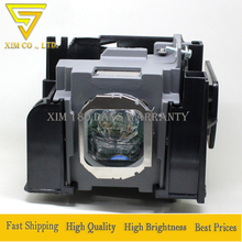цена на NEW ET-LAA410 High Quality Replacement lamp with housing For PANASONIC PT-AE8000/PT-AE8000U/PT-AT6000/PT-AT6000E Projectors