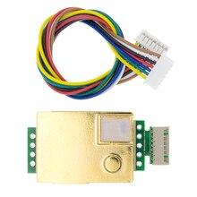 1pcs MH-Z19B Winsen MH-Z19 Infrared Co2 Sensor For Co2 Monitor 5000ppm Output New Original High Quality CO2 Detection Sensor