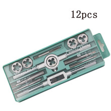 Die-Hardware-Tools Tapping-Wrench Drift-Holders Screw-Tap Hand-Wire Threading Metric
