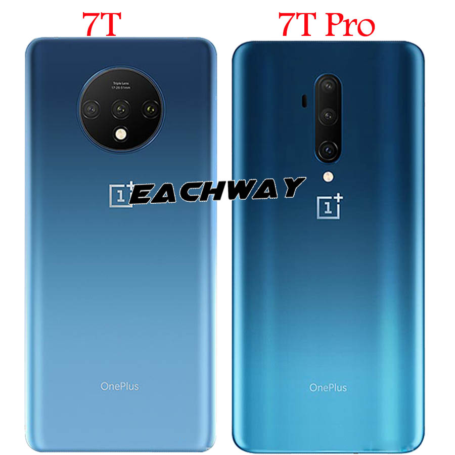 OnePlus 7T/7T Pro Back Battery Cover