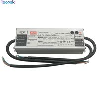 Meanwell HLG 100H 36B 36V Dimmable LED Driver Power Supply IP67 Waterproof For CREE CXB3590 CXA3050 LED