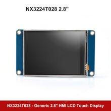Następny podstawowe T seires: NX3224T028 2.8