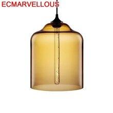 Para Casa European Lampara Home Deco Chambre Fille Nordic Design Suspendu Loft Luminaria Suspension Luminaire Pendant Light