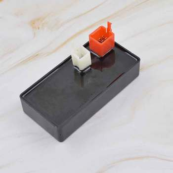 NEW High Motorcycle CDI Box Ignition Trigger for HONDA TODAY 50 NVS50 Carb Model Engine Parts