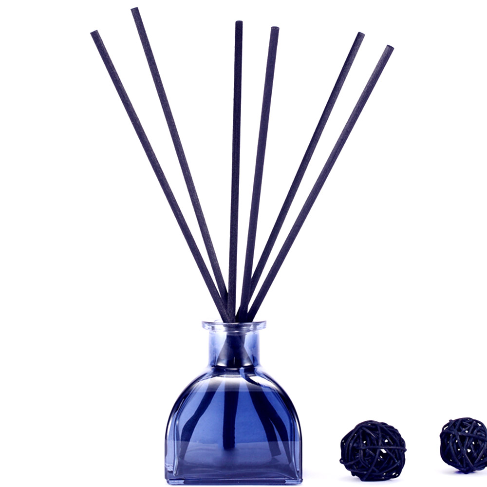 100pcs Fragrance And Deodorant Perfumed Volatile Rattan Core Aromatherapy Stick Volatile Water Guide Bar