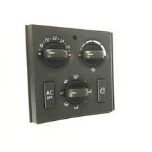 1 комплект 21318121 переключатель панель для Volvo грузовик комбинированные переключатели