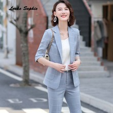 1pcs Women's plus size Blazers coats 2020 Spring C