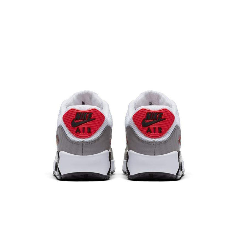 US $53.65 63% OFF|Nike Air Max 90 Original Kids Shoes New Arrival Air Cushion Children Running Shoes Breathable Sports Sneakers #325213 132|Sneakers|