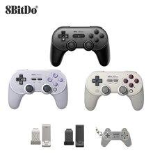 Беспроводной Bluetooth джойстик SN30 PRO +, дистанционный игровой контроллер, геймпад для Switch/Windows/ Steam/macOS, аксессуары для джойстика