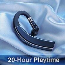 M11 Bluetooth אוזניות אלחוטי אוזניות דיבורית Earbud אוזניות עם HD מיקרופון עבור טלפון iPhone xiaomi סמסונג