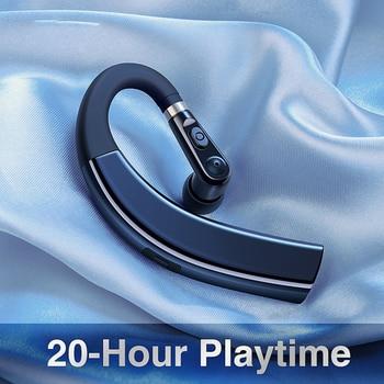 M11 Bluetooth Earphone Wireless Headphone Handsfree Earbud Headset With HD Microphone For Phone iPhone xiaomi Samsung