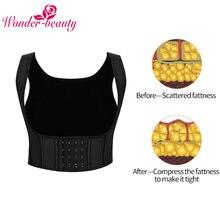 Корректирующее белье для постхирургического похудения компрессионный