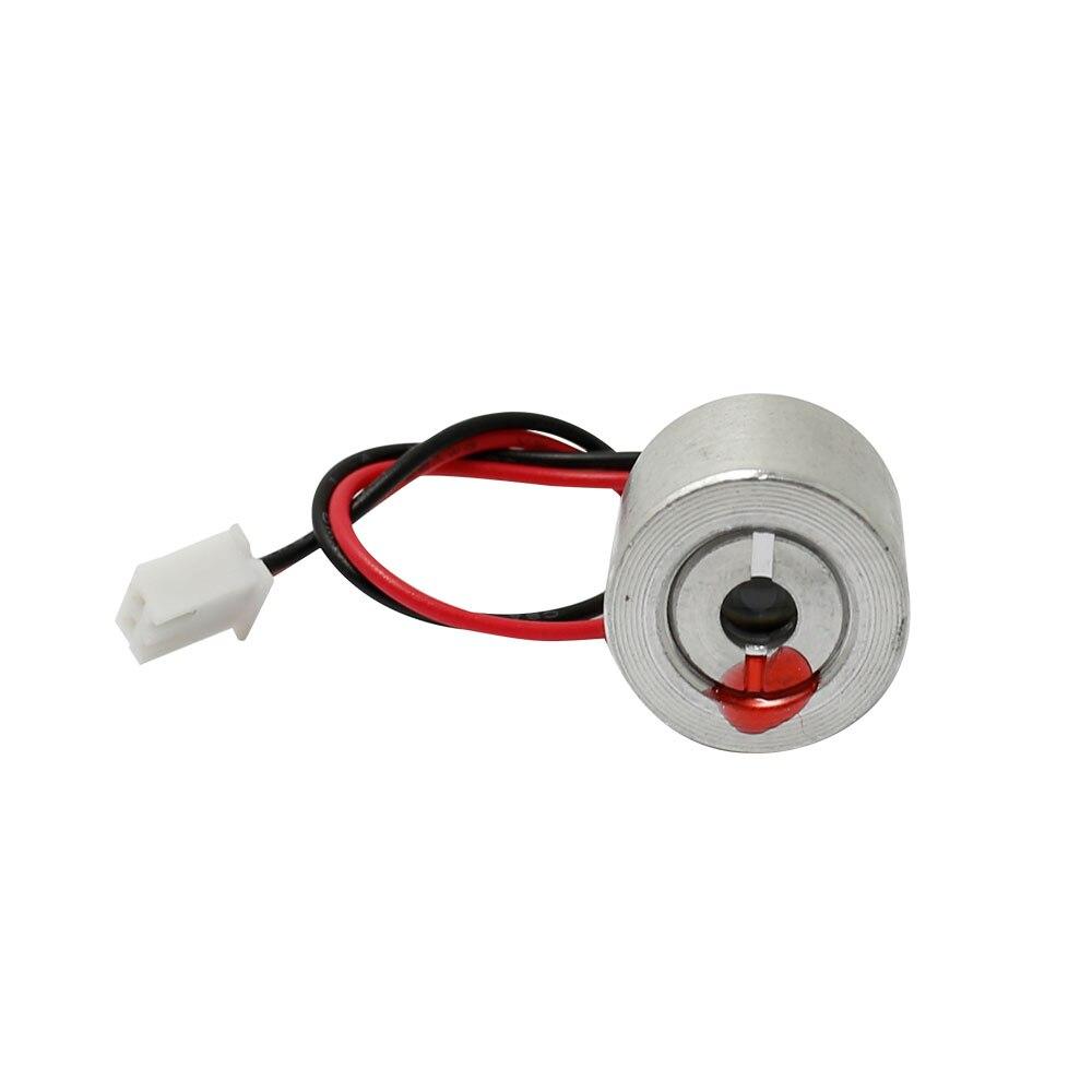 650MD-100-1818-BL 650nm 100mw Red Dot Laser Module Industrie laser licht