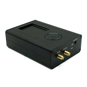 Image 4 - وحدة تحكم PortaPack ل هاكرف واحد 1MHz 6GHz SDR استقبال ونقل AM FM SSB ADS B SSTV هام راديو